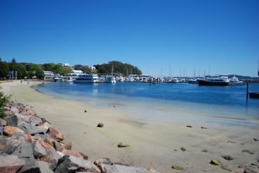 Nelson Bay, NSW